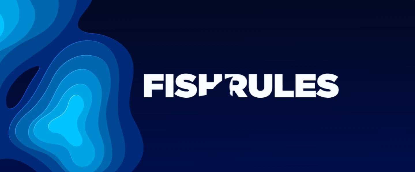 New Fish Rules Logo