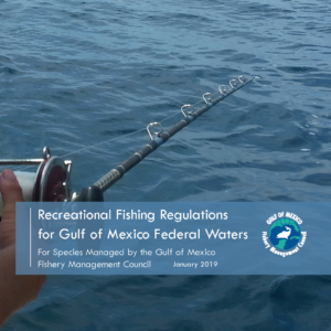 Regional Fishing Regulations