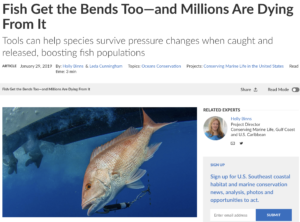 Simple Tool Could Reduce Dead Discards - PEW
