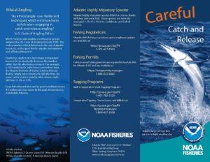 careful-catch-release-brochure ALABAMA