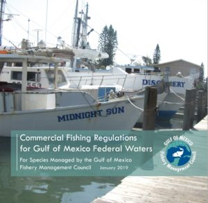 Federal Regulations | Gulf of Mexico Fishery Management Council