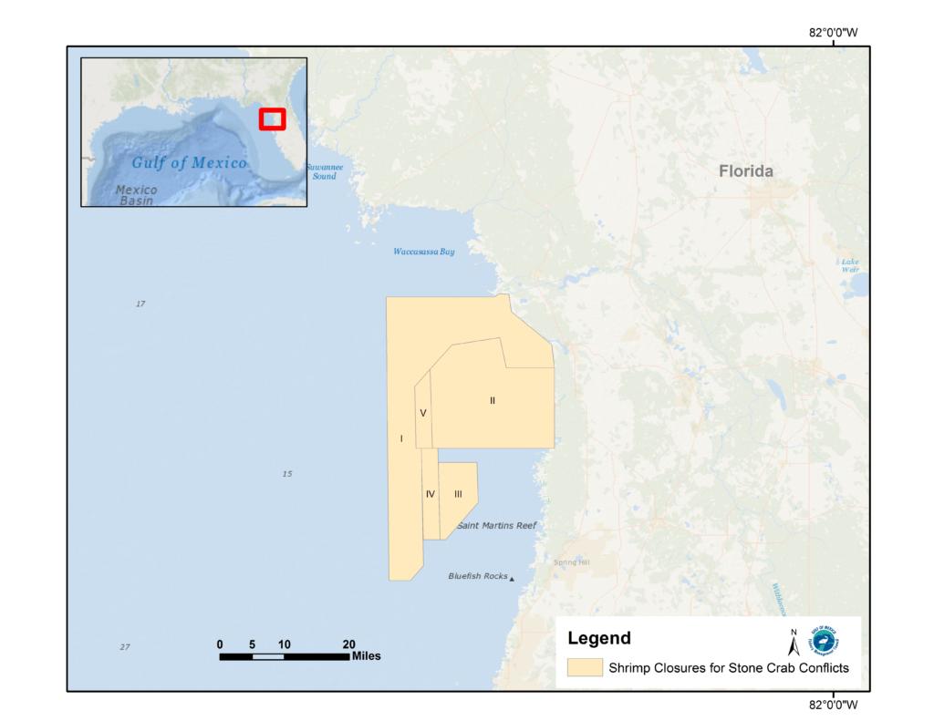 stone crab shrimp closures
